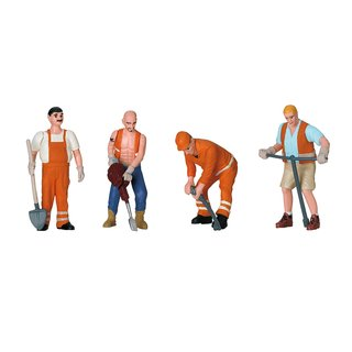 LGB 53003 Figuren-Set Arbeiter
